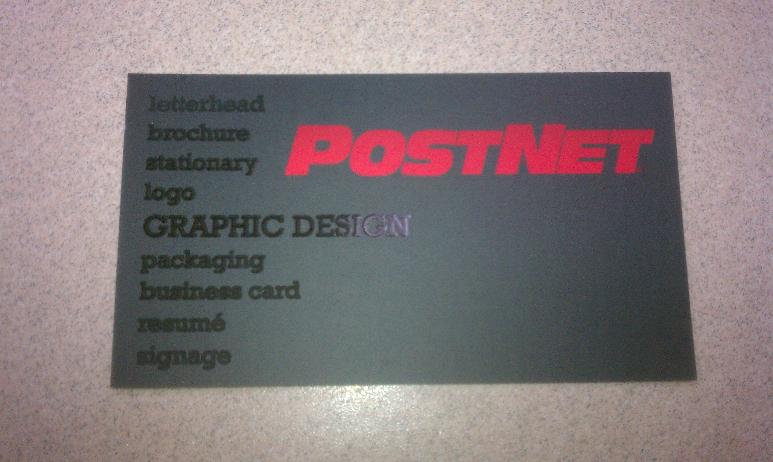 Printing perfection with PostNet Far West